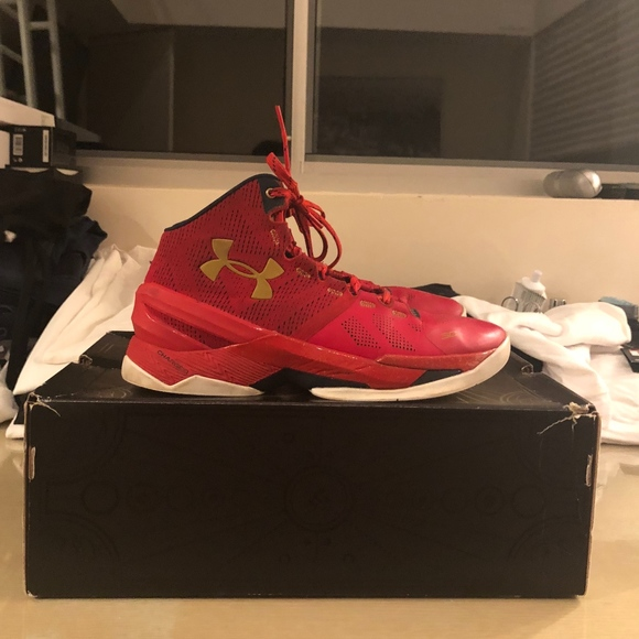 f133ad9c35 Under Armour Shoes | Curry 2 Floor General | Poshmark